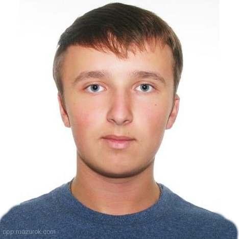 Грешилов Константин