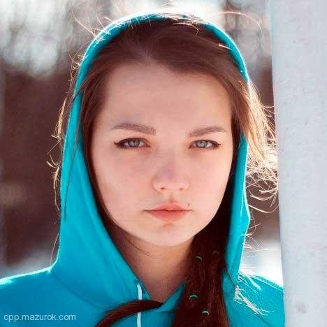 Корнилова Таня
