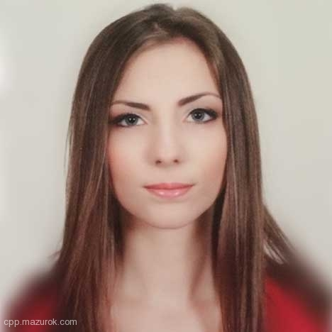 Филипчук Настя