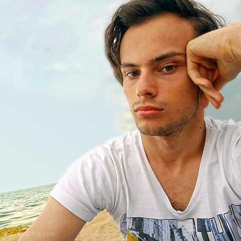 Данілов Андрій Ігорович
