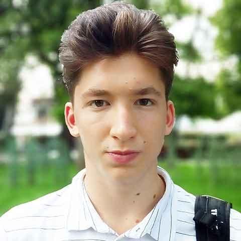 Джашимов Антон Рауфович