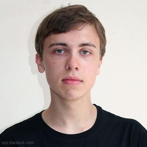 Крутоголов Данило Геннадійович