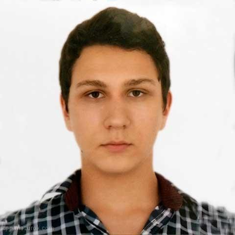 Мороз Дмитро Володимирович