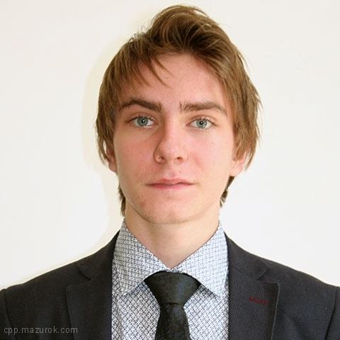 М'ясоєдов Іван Ігорович