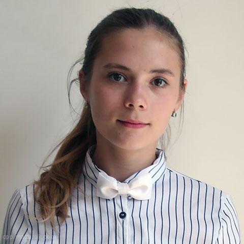 Філістовіч Олександра Валентинівна
