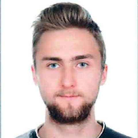 Веремйов Кирил