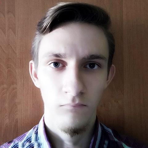 Калінін Дмитро