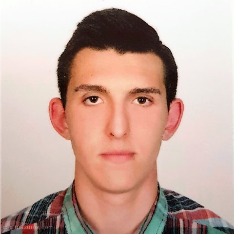 Колаєв Олександр