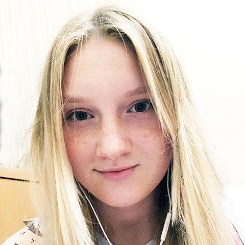 Недєлєва Ганна