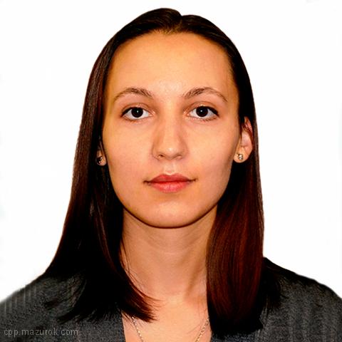 Лотоцька Ірина Олександрівна