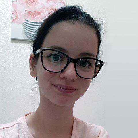 Малихіна Аліна Валеріївна