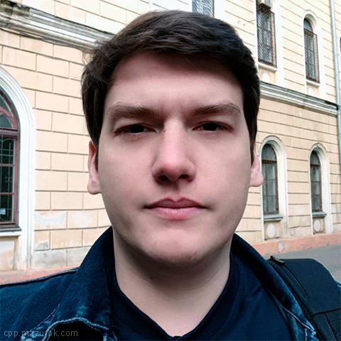 Кулик Виталий