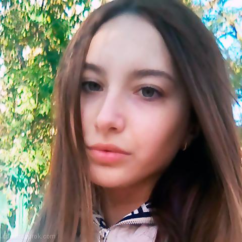Федяєва Евгения