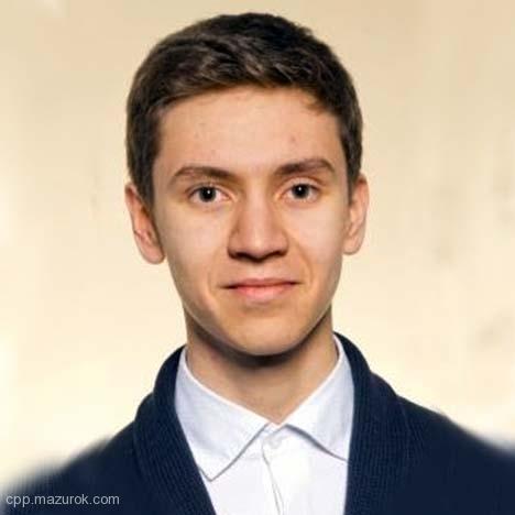 Іванов Вячеслав